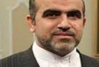 سفیر ایران در هلند از افرایش ۵۰ درصدی تعاملات تهران و لاهه خبر داد