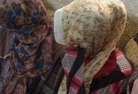 شناسایی بردهدار داعش توسط دختر ایزدی +عکس