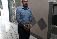 ادعاهای عجیب قاتل: آتنا از روی پله افتاد و مرد/نتایج پزشکی قانونی مهم نیست