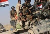 تکذیب یک شایعه درباره نیروهای بسیج مردمی عراق