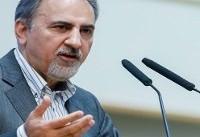 نجفی: حضور شهردار در جلسات هیات دولت، به نفع شهر است