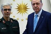 انتقاد ترکیه به حمایت آمریکا از کردهای سوریه