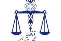 پزشکی قانونی برای رفع نیاز دانشکده&#۸۲۰۴;های علوم پزشکی فراخوان داد