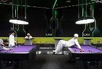 زندگی لوکس ثروتمندان در«دبی»