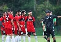 دعوت شدگان به اردوی تیم ملی برای دو بازی آخر مشخص شدند