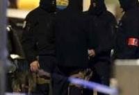 احتمال وقوع حمله تروریستی در هلند