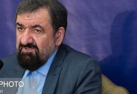 رضایی: همه پرسی کردستان عراق به نفع اسراییل است