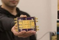 سرعت دسترسی به اینترنت با تراشه محققان ایرانی چندبرابر می شود