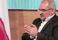 دو نکته درباره زلزله کرمانشاه از زبان دبیر هیات دولت