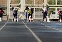 پایان لیگ طلایی دوومیدانی زنان با قهرمانی کاکلی، توکلی و عرب