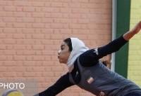آغاز اردوی تیم ملی بانوان والیبال برای انتخابی جهان بدون لژیونر ها