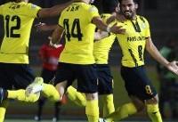 علی دشتی: خودم را به کیروش ثابت میکنم/ اصلا فوتبال نمیبینم
