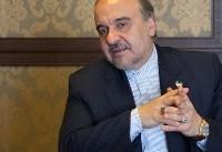 وزیر ورزش هم بی مخالف شد