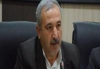 محمودزاده: حجتی بهترین گزینه برای مقابله با بحرانهای کشاورزی و منابع ...