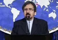 واکنش سخنگوی وزارت امور خارجه نسبت به بیانیه پایانی اجلاس وزرای خارجه اتحادیه عرب