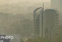 آلودگی هوا عامل مرگ هزاران ایرانی
