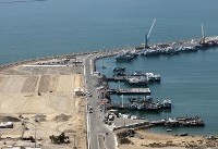 Afghanistan seeks speedy development of Iranian port