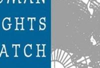 سازمانهای دیده بان حقوق بشر جنایت علیه مسلمانان میانمار را محکوم کرد
