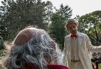 لوون هفتوان Â«بازی یالتا» را در تورنتو به صحنه میبرد