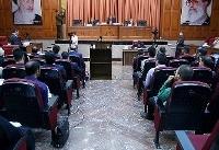 دومین جلسه محاکمه متهمان پرونده بنیتا آغاز شد