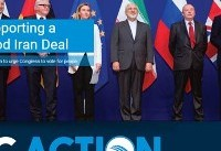 Anti-War Organizations Urge Congress to Protect Iran Nuclear Deal, Prevent Backslide to War ...