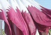 نشست مخالفان قطری با پول امارات در لندن