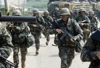 یگان گردنزنی ارتش کرهجنوبی برای توقف برنامه هستهای کرهشمالی