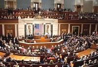مجلس نمایندگان آمریکا فروش هواپیمای غیرنظامی به ایران را ممنوع کرد