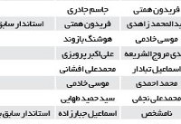 مطالبات مردم در انتخابات؛ ملاک اداره استانها