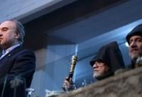 افتتاحیه چهل و نهمین دوره بازی های المپیک ارامنه ایران + تصاویر
