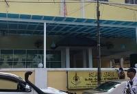 فوت ۲۴ تن در حادثه آتشسوزی مدرسه در مالزی