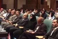 برگزاری مراسم تجلیل از مدال آوران دوومیدانی بدون حضور حدادی