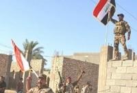 نیروهای عراقی برای آزاد سازی یكی از دو پایگاه باقیمانده داعش آماده می شوند