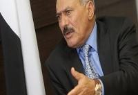 علی عبدالله صالح و عبدالملک الحوثی با یکدیگر دیدار کردند