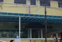 آتشسوزی در یک مدرسه در مالزی دستکم ۲۵ کشته بر جای گذاشت