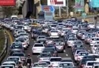 پل فردیس یکی از آزاردهنده ترین&#۸۲۰۴;آلودگی های صوتی