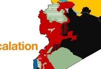 روسیه از نزدیکی توافق با ترکیه و ایران در باره تشکیل مناطق Â«کاهش تنش» در سوریه خبر داد