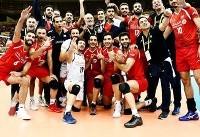 تاریخچه دیدارهای ایران و برزیل/ اولین مدال جهانی در انتظار ایران
