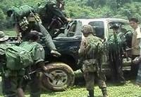 فرمانده ارتش میانمار اقلیت روهینگیا را در بحران جاری مقصر دانست