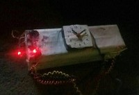 جزئیات کشف بمب نزدیک منزل شهید حججی