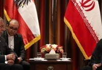 تهران از توسعه روابط با اروپا استقبال می کند/ تغییر در مرزهای جغرافیایی ...