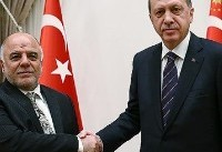 ترکیه در مرز با کردستان عراق مانور نظامی برگزار کرد
