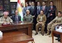 اقلیم کردستان عراق در همهپرسی جدایی بازنگری کرد