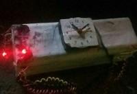 آخرین جزئیات از  کشف بسته مشکوک در نجفآباد