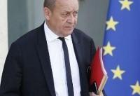 مخالفت فرانسه با اجرای همهپرسی در کردستان عراق