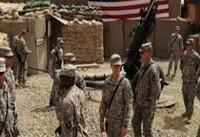 افتتاح اولین پایگاه نظامی دائمی آمریکا در سرزمین های اشغالی