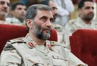 فرمانده مرزبانی ناجا: سرباز ربوده شده ایرانی زنده است