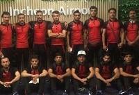 فوتبال دانشجویان آسیا/ همگروهی ایران با کره و ژاپن