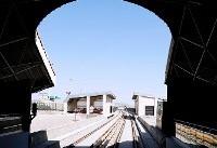 تعطیلی خط ۸ مترو در روزهای پنج شنبه و جمعه/ مترو شاهد پذیرش مسافر ندارد