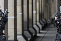 کشف یک بسته مشکوک در لندن/بزرگراه «M۱» بسته شد